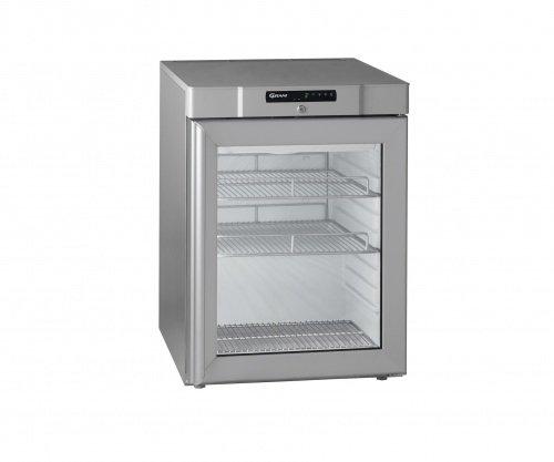 GRAM Umluft-Kühlschrank mit Glastür COMPACT KG 210 RH 60HZ 2M