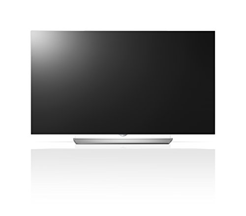'LG 65ef950V 654K Ultra HD Compatibilità 3d Smart TV Wi-Fi Nero LED TV–TV (4K Ultra HD, Web OS, a +, 16: 9, 4: 3, 14: 9, 16: 9, Zoom, nero)