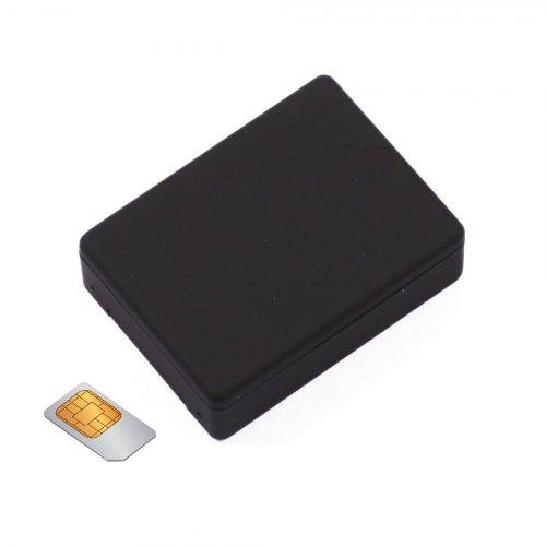 Micrófono espía GSM con llamada automática