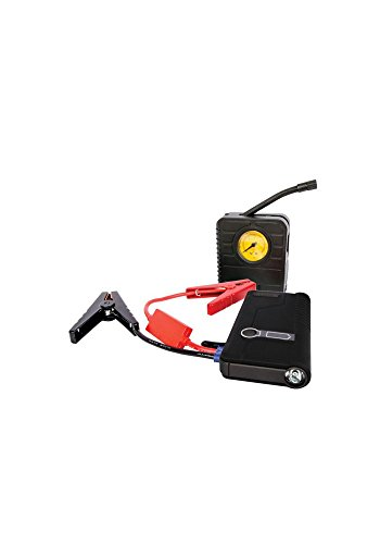 Power Bank Engel 11500 mAh Multi-Functie + Auto Jump Starter + Compressor + Illusie LED NC1205
