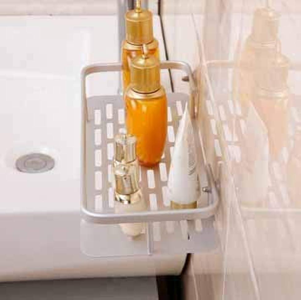 ランドリー短命六Ruzzy ho アルミ合金製排水口フレーム防水?防錆キッチン仕分けラック多機能バスルーム製品棚ラック化粧品棚ラックスキンケア製品棚ラックドレンラック台所用品棚 購入へようこそ