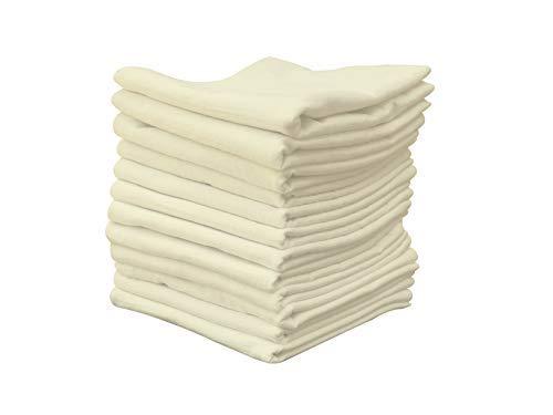 ivory dish towel - 6
