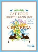 【正規輸入品】CUPURERA(クプレラ)ホリスティックグレインフリーキャットフード(全猫種用)4ポンド(1.81kg)