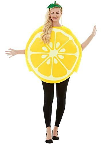 Funidelia Disfraz de limón