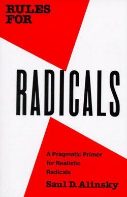 Saul David Alinsky: Rules for Radicals (Paperback); 1989 Edition