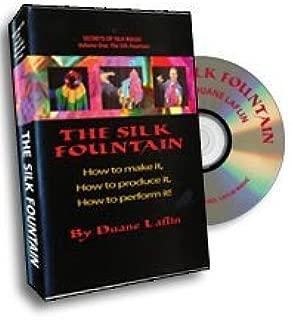 Secrets of Silk Magic - Vol. 1 - by Duane Laflin