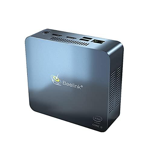 Mini PC Beelink U55