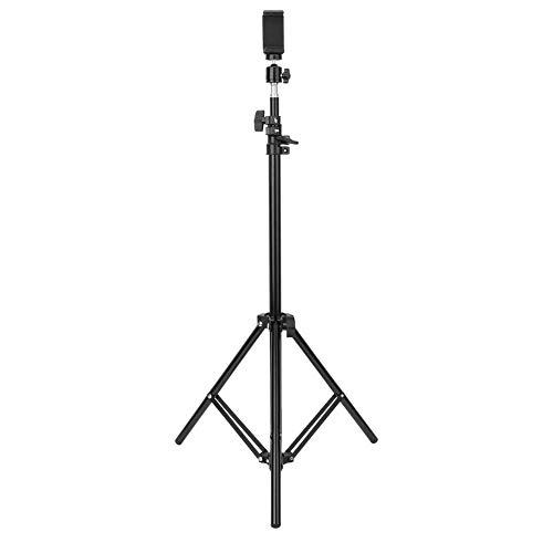 classement un comparer Trépied d'appareil photo Garsentx, support d'appareil photo rétractable de 200 cm pour caméscopes numériques à rotule …