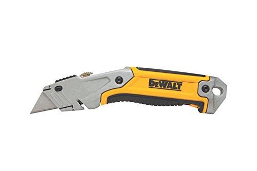 Dewalt Retractable Utility Knife Retractable