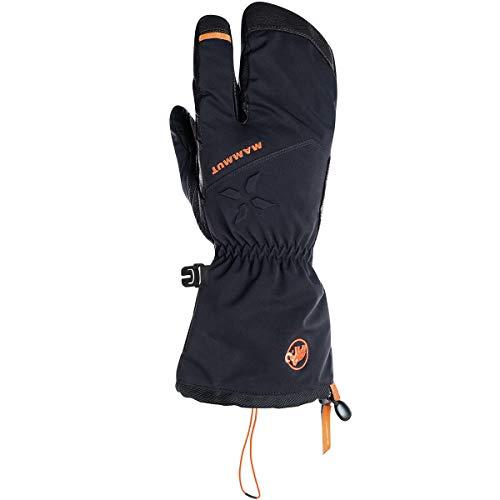 Mammut Eigerjoch Pro Handschuhe Black Handschuhgröße 10 2019 Outdoor Handschuhe
