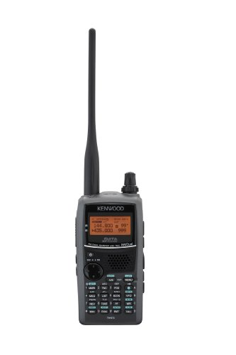 Kenwood TH-D72E VHF/UHF Dual Band Handfunkgerät mit GPS