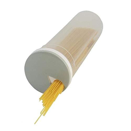 Espagueti De Hidromasaje Dispensador - Plástico Pasta De Contenedores Giratoria Tapa Decoración