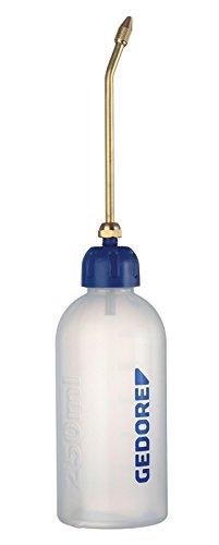 Gedore 298-00 - Aceitera, 250 ml