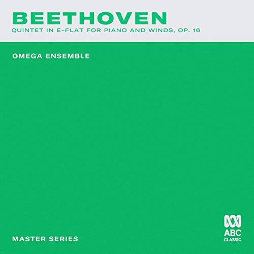 Beethoven: Quintet in E Flat Major for Piano and Wind Quartet, Op. 16 - 1. Grave - Allegro ma non troppo