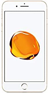 Apple iPhone 7 Plus with FaceTime - 32GB, 4G LTE- Gold