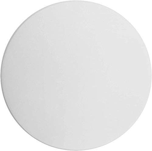 (100 Pieces) 6 Inch Parchment Paper Rounds – Non-Stick Baking Liners Circles for Round Cake Pans, Cheesecake, Pizza