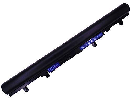 YASI MFG® 14.8V 3500mAh AL12A32 Batería para Acer Aspire E1-532P E1-570 E1-572 E1-572G S3-471 V5 KT.00403.012 Gateway NE510 NE522 NE570 NE572 NV510 NV570P NV76R Packard Bell EasyNote TE69HW V5WT2