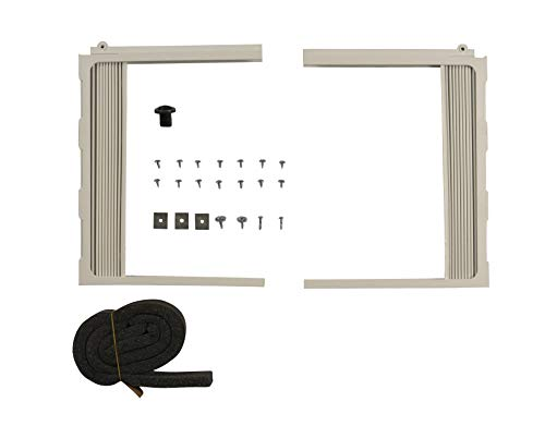 LG AET73191406 Windowside Curtain and Frame