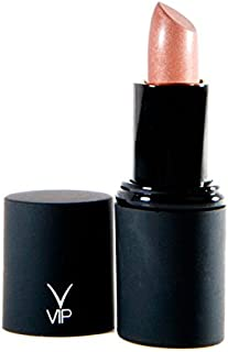 VIP Cosmetics Long Wear Enriched Moisture Nude Perfectly Lipstick Gold Make Up
