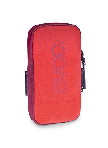 Evoc - Funda para móvil rojo Ruby - 0.15 Liter Talla:medium