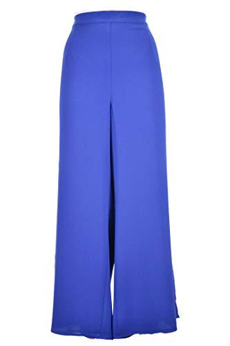 LUISA VIOLA Pantalone Bluette Donna Taglie COMODE (Elena Miro) 41