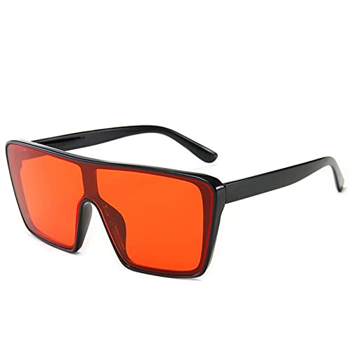 ZZZXX Gafas De Sol Ni?OCaja De Gafas De Una Pieza Ciclismo Pesca Golf Running Conducción Vela Esquí, Protección Uv400,Con Caja De Regalo Y Paño Para Vasos