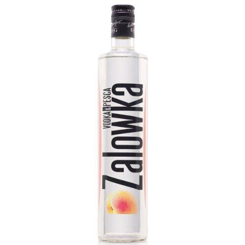 Zalowka Vodka & Pesca Pfirsich Likör 0,7l