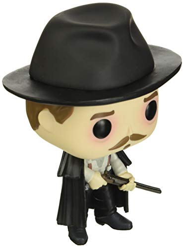 Funko Pop! Movies: Tombstone - Doc Holiday (45373),Multicolor