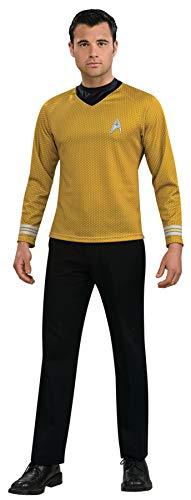 Rubie's Masquerade Déguisement Capitaine Kirk Star Trek Homme