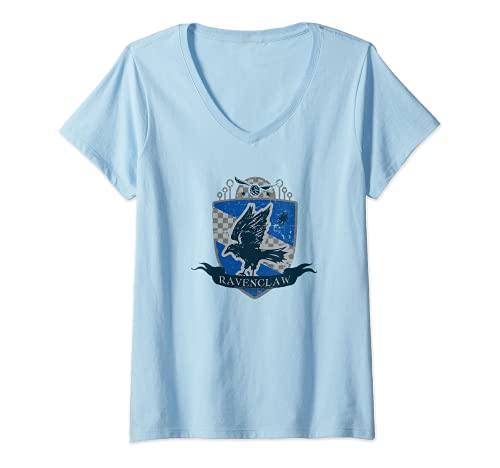 Mujer Harry Potter Ravenclaw Quidditch...