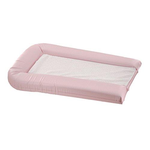 Poyetmotte materasso fasciatoio con rimovibile, colore: Rosa, 2-count
