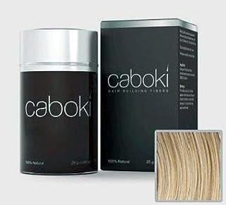 ألياف للشعر من كابوكي – 25 جرام، أشقر