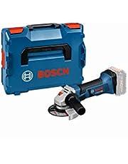 Bosch Professional GWS 18-125 V-LI vinkelslip
