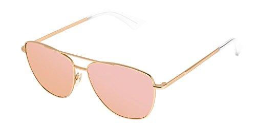 HAWKERS · LAX · Gold · Rose Gold · Herren und Damen Sonnenbrillen