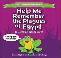 Help Me Remember the Plagues of Egypt (Help Me Remember Books)