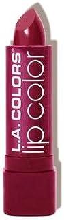 (3 Pack) L.A. COLORS Moisture Rich Lip Color - Envy (並行輸入品)