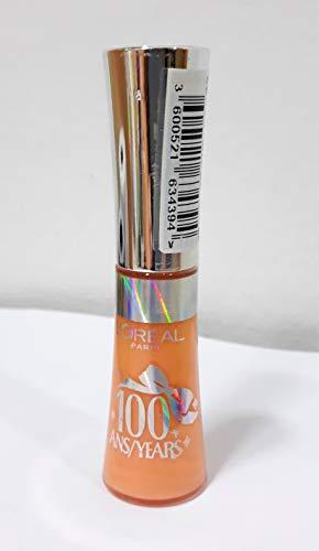 L'Oréal Paris Gloss Glam Shine 504 Deep Coral (Edition spéciale 100 ans)