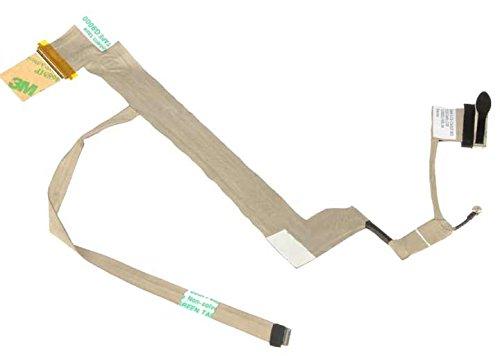 Cable de pantalla LCD LED flexible para Dell XPS 15 L502X L501X GM6 DD0GM6LC140 0V73D3 HD+/FullHD