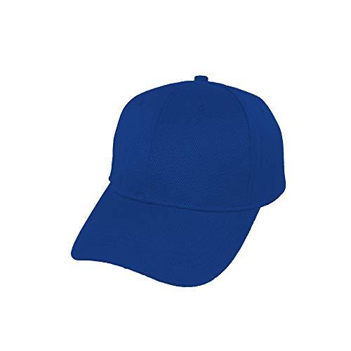 Gorra de Béisbol Ajustable de Estilo Polo Clásico...