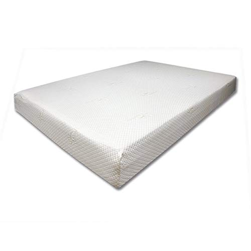 Fantastic Prices! Furniture of America Jesse California King Memory Foam Mattress