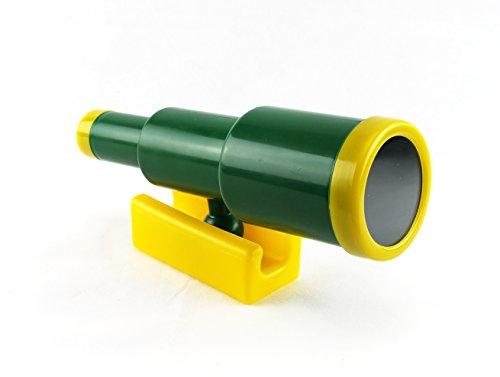 Hiks - Telescopio de Juguete para niños, para Paredes de Escalada, ca