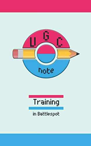 VGC Note: Training (ENG)