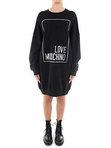 vestido marca Moschino