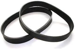 Riccar Vacuum Replacement Belts (2 Pack)