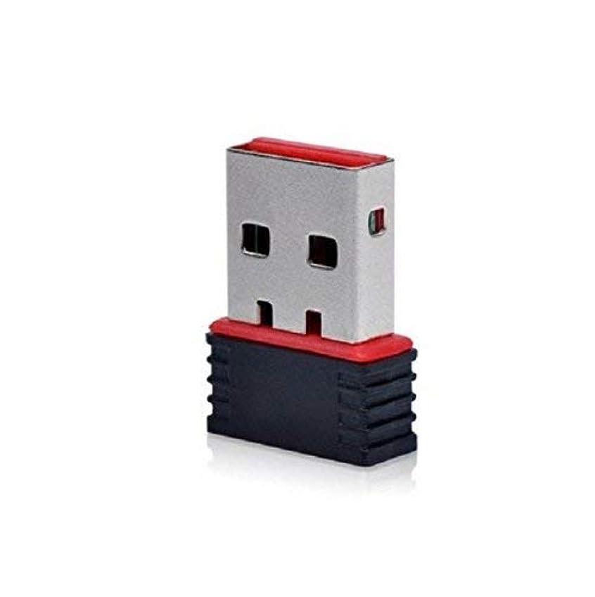 印象加速する段落USB2.0 WIFI 無線LAN 子機 親機 アダプタ 超小型 IEEE802.11n/g/bサポート USB WiFiネットワーク ワイヤレス接続 Windows XP/VISTA/WIN7/WIN 8/MAC/LINUX対応 高速転送 最大150Mbps USB接続 WiFi無線受信器
