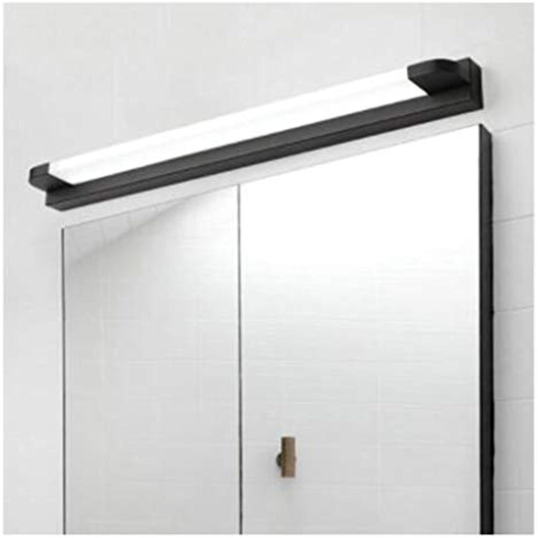 Spiegellampen Bad Spiegelleuchten Yang LED Spiegel Frontleuchte Badezimmer Wandleuchte Moderne Minimalistische Spiegel Kabinett Lampe Badezimmer Lampe Dressing Wandleuchte