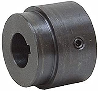 W Hub Series 1-3//8 x 21 SP 1-3//8 x 21 SP G/&G Manufacturing G/&G 00022221 Weldahubs Spline Bore