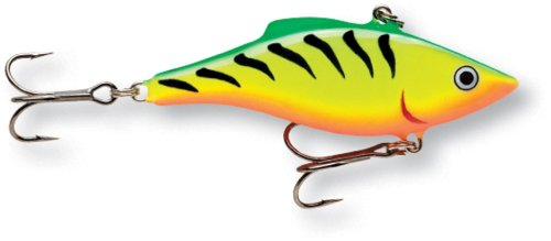 Rapala Rattlin 05 Fishing lure (Shad, Size- 2)