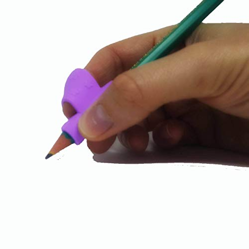 Apoio para Lápis (Lilás)