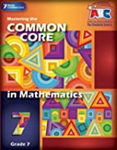 Best american book company mastering the common core Reviews